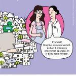 5 goede redenen om je zwangerschap(swens) te delen met je apotheker!